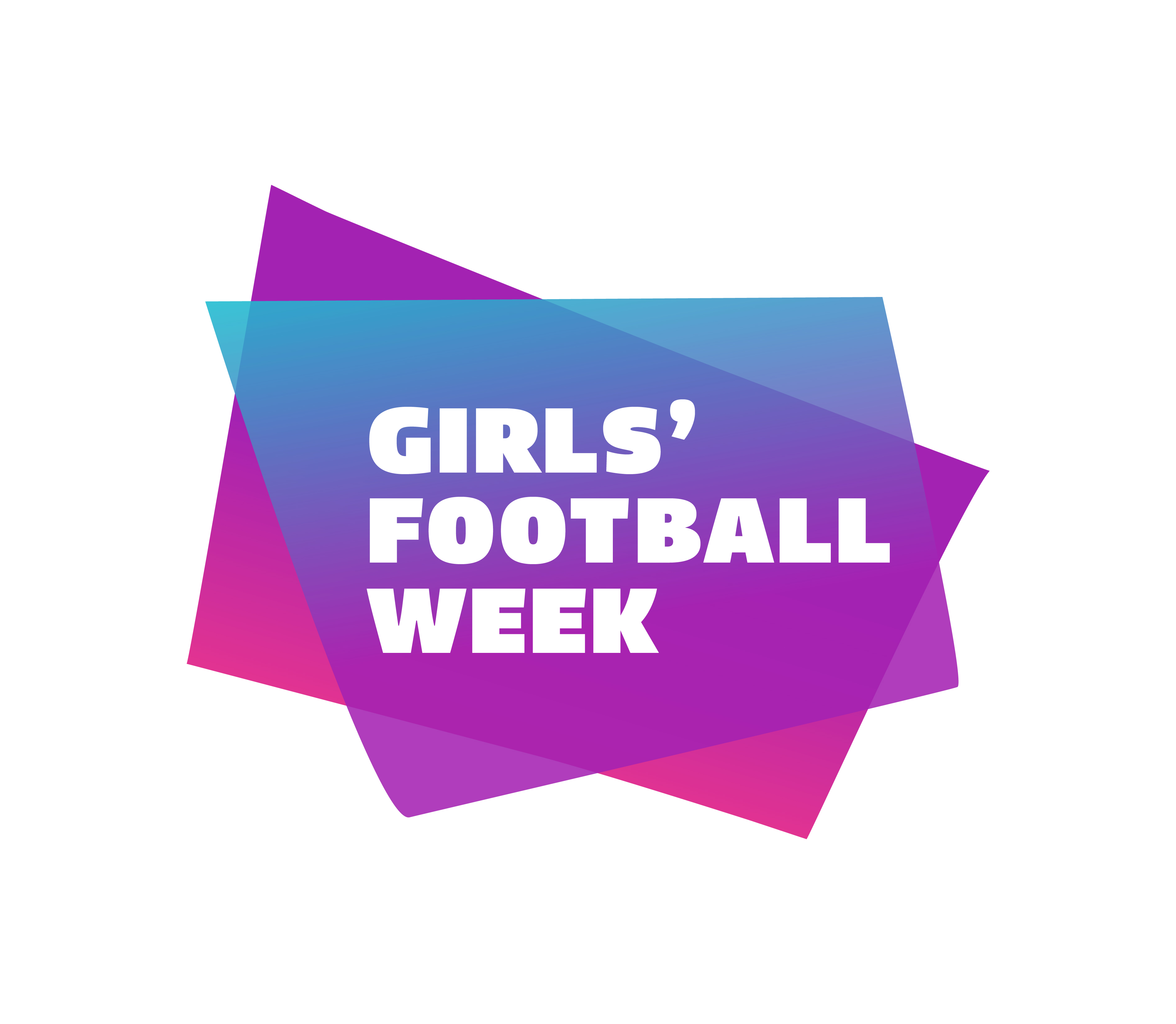 Girls Football Week